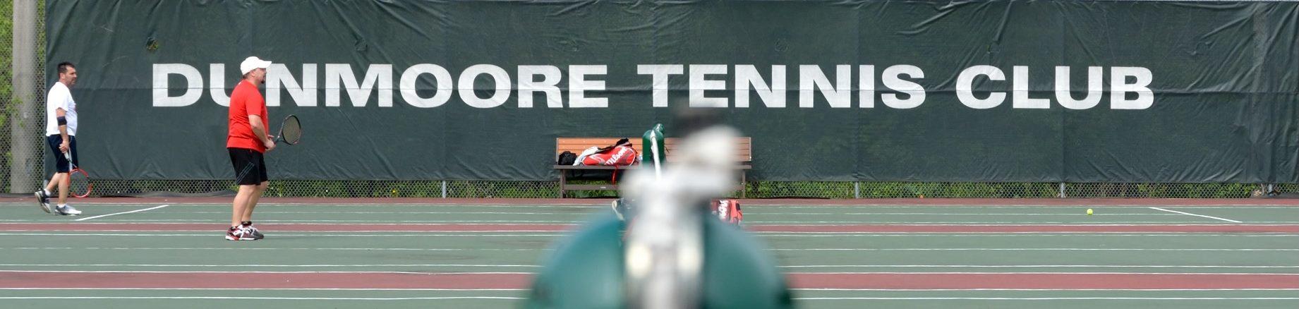 Dunmoore Tennis Club